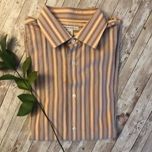 Banana Republic shirt XL (17-17.5)